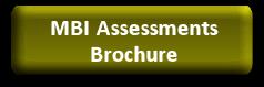 MBI Assessments Brochure