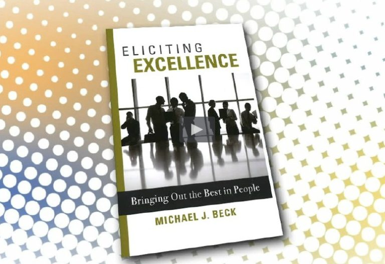 Eliciting Excellence TV Interview (KATU)