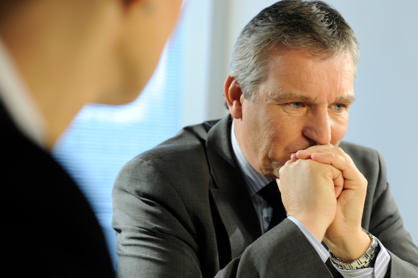 Executive Success: Dealing with Difficult People