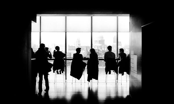 Peer Groups Aren't Effective for Development