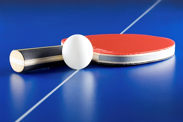 Do Ping-Pong Tables Really Boost Engagement?