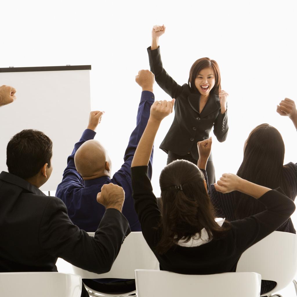 Avoiding Employee Disengagement